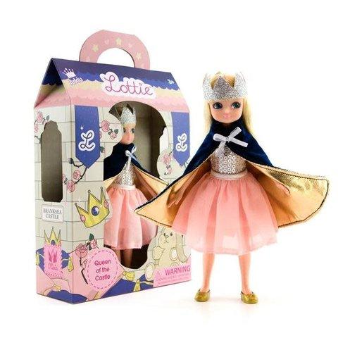 Lottie: Queen Of The Castle