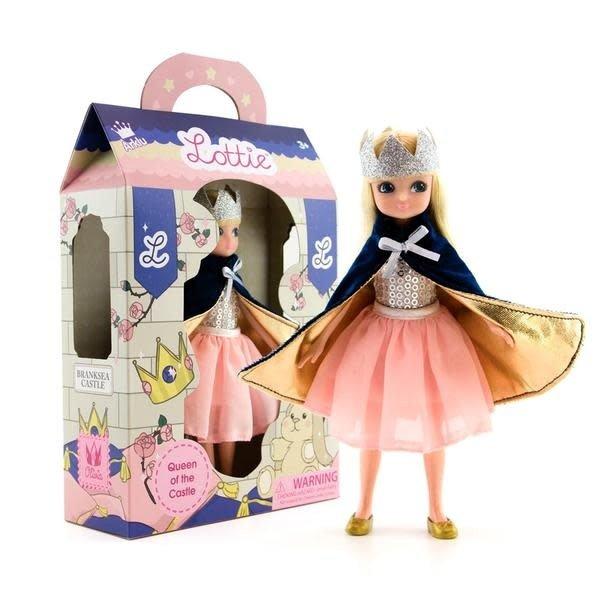 Lottie Lottie: Queen Of The Castle