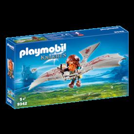 Playmobil Playmobil: Dwarf Flyer