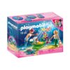 Playmobil: Family with Shell Stroller