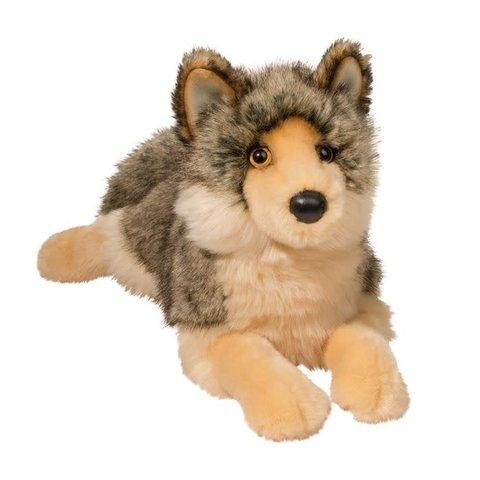 Douglas: Alder Wolf