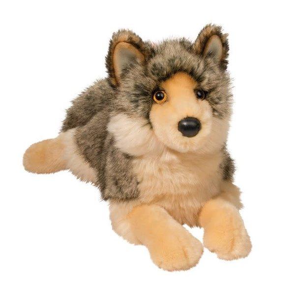 Douglas Douglas: Alder Wolf