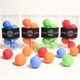 Mighty Fun Mighty Fun: Mischief Maker Sling Shot Replacement Balls (Assorted)