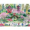 Chronicle: Japanese Tea Garden 300pc Puzzle