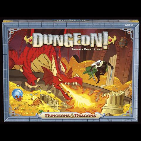 ACD: D&D Dungeon!