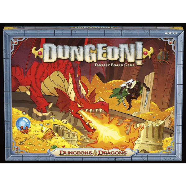 ACD ACD: D&D Dungeon!