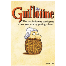 ACD ACD: Guillotine