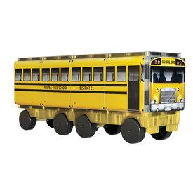 Magna-Tiles Magna-Tiles: 123 School Bus