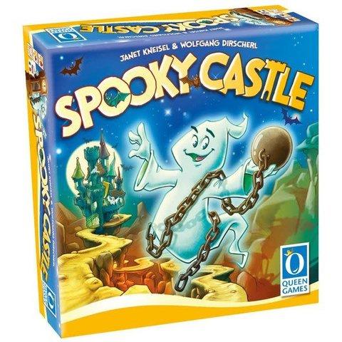ACD: Spooky Castle