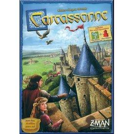 Asmodee Asmodee: Carcassonne
