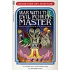 Asmodee: War w/ The Evil Power Master