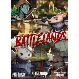 Asmodee Asmodee: Battlelands