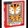 Chronicle: Puzzle Stick Geometric Animals
