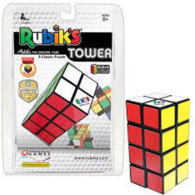 Winning Moves Games Winning Moves: Rubik's Tower