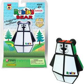 Winning Moves Games Winning Moves: Rubik's Jr. Bear