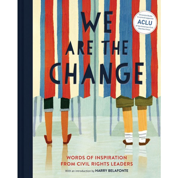 Chronicle Chronicle: Are We The Change (HC)