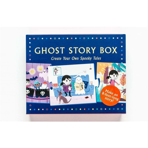 Chronicle Chronicle: Create Your own Ghost Story Box