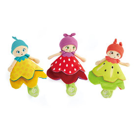 Hape Hape: Flowerini Dolls