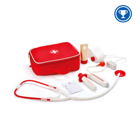 Hape Hape: Doctor On Call Bag