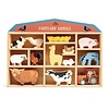 Tender Leaf: Farmyard Animal - Cow