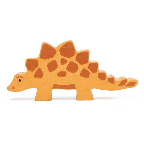 Tender Leaf: Dinosaur Animal -Stegosaurus