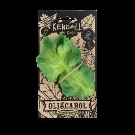 Oli & Carol Oli & Carol: Kendall the Kale