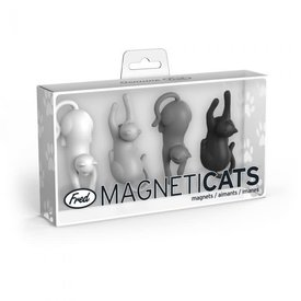 Fred's Fred's: Magneticats Fridge Magnets