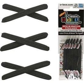 U-Lace U-Lace: Classic Black