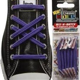 U-Lace U-Lace: Classic Bright Purple