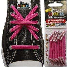 U-Lace U-Lace: Classic Hot Pink