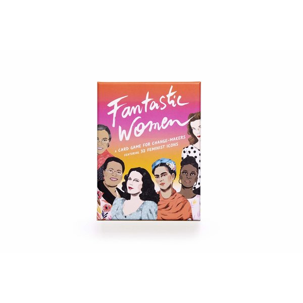 Chronicle Chronicle: Fantastic Women Game