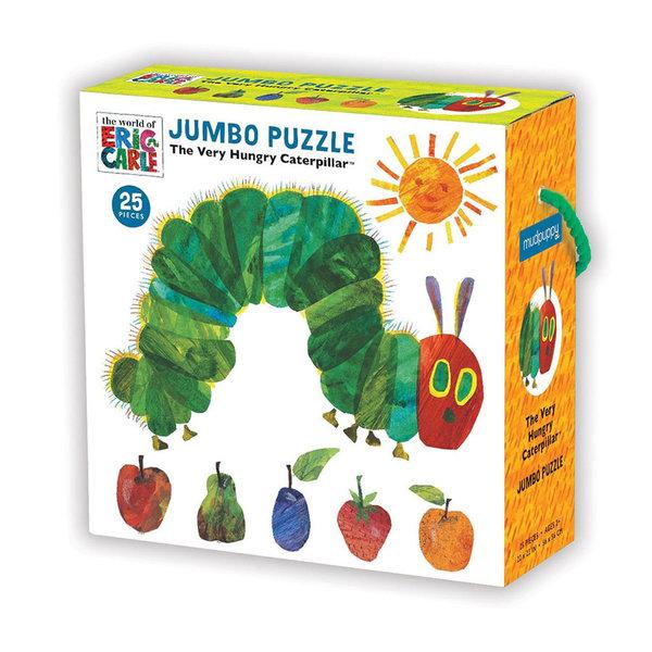 Chronicle Chronicle: Jumbo Very Hungry Caterpillar Puzzle