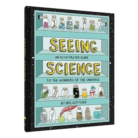 Chronicle: Seeing Science