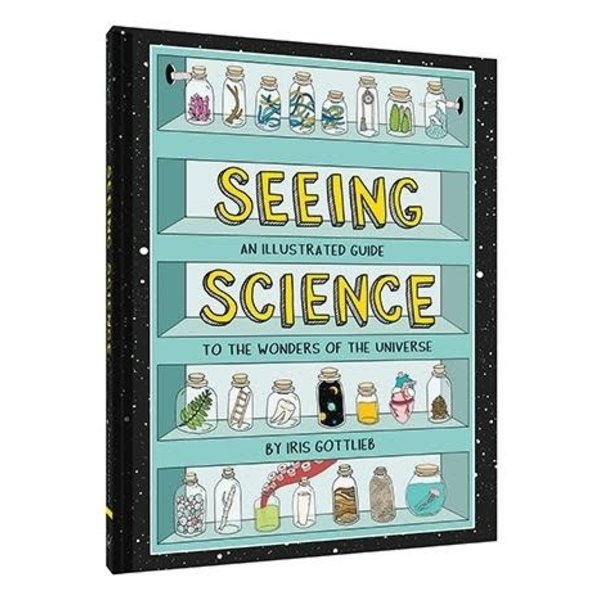 Chronicle Chronicle: Seeing Science