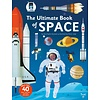 Chronicle: Ultimate book of space (pop up book)