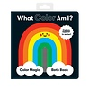 Chronicle: What Color Am I? Color Magic Bath Book