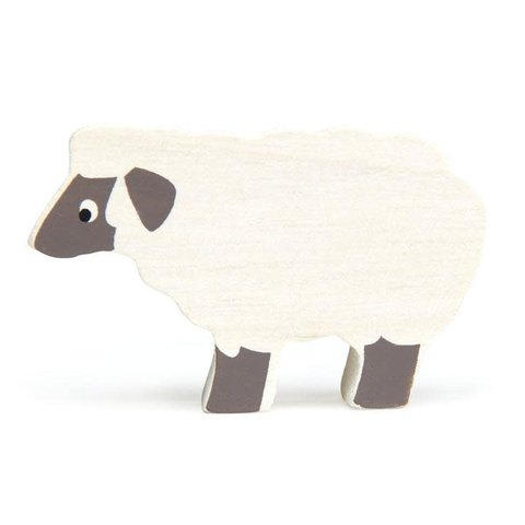 Tender Leaf: Farmyard Animal -  Sheep