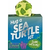Peter Pauper: Plush Kit Hug a Sea Turtle