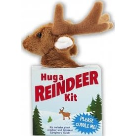 Peter Pauper Peter Pauper: Plush Kit Hug a Reindeer