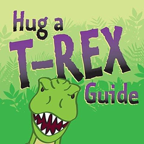 Peter Pauper: Plush Kit Hug a T-Rex