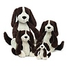 Jellycat: Bashful Fudge Puppy - Medium