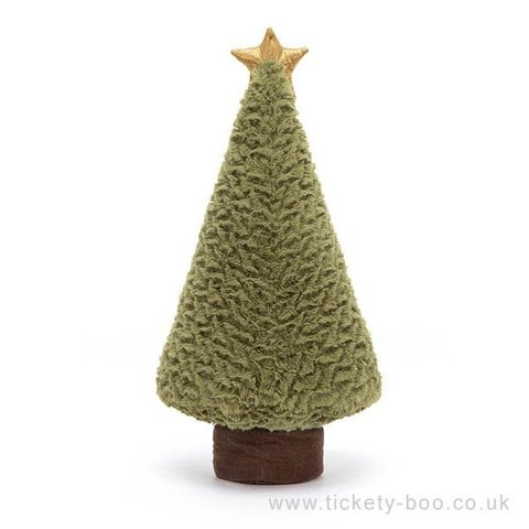 Jellycat: Amuseables Christmas Tree -  Large