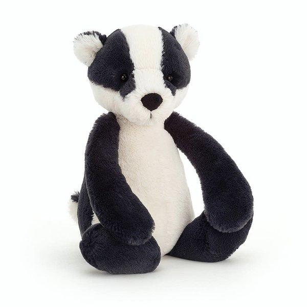 JellyCat Jellycat: Bashful Badger -  Medium