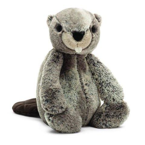 Jellycat: Bashful Beaver - Medium