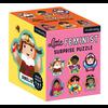Chronicle: 70 Piece Little Feminist Surprise Puzzle