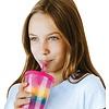 Fashion Angels: Neon Tie Dye Tumbler Kit