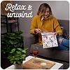 Ann Williams: Sticker & Chill Personal Spaces