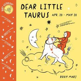 Penguin Random House Penguin: Dear Little Taurus ( BRD ) - RH