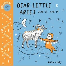 Penguin Random House Penguin: Dear Little Aries ( BRD ) - RH