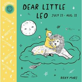 Penguin Random House Penguin: Dear Little Leo ( BRD ) - RH
